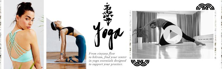 Yoga Clothes Finding Your Best Option